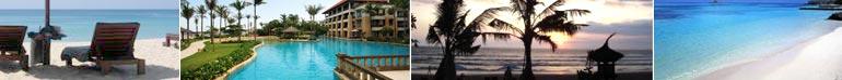 Resort Hotels Vanuatu